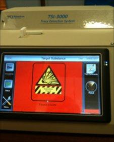 TeknoScan TSI-3000