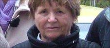 Nora Lang