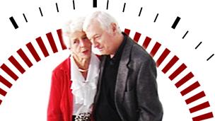 Living Longer