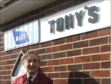Tony Whattling