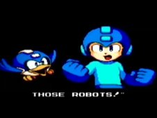 Mega Man