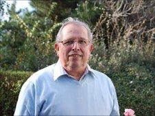 Bill Galliene
