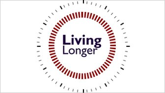 Living Longer logo