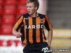 Nicky Featherstone