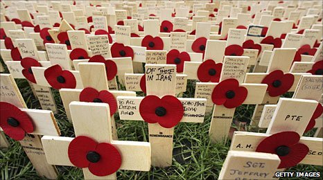 Field of Rememberance