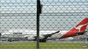 Qantas hopes to have A380s flying again within days
