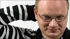 Oleg Kashin (file image)
