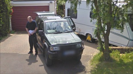 Google Street View image of Cauldwell Road