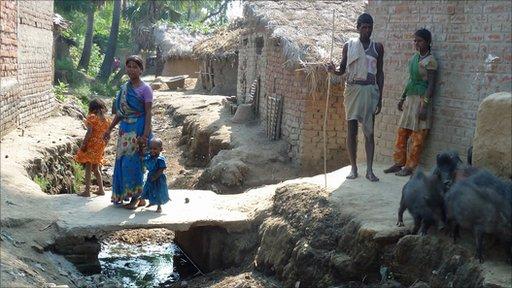 Bara village