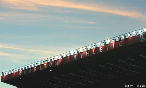 The Valley, Charlton Athletic