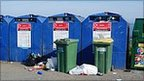 Guernsey recycling bank