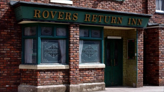 Coronation Street