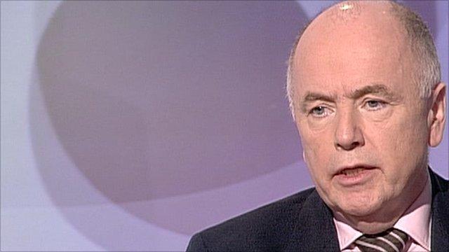 Jack Dromey MP