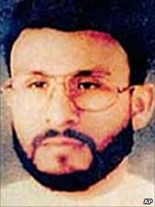 Abu Zubaydah