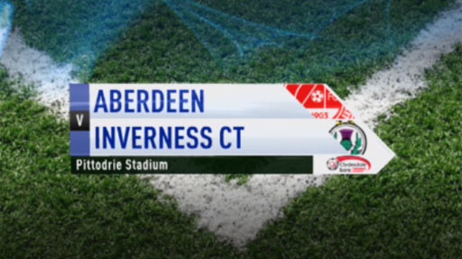 Highlights: Abedeen v Inverness