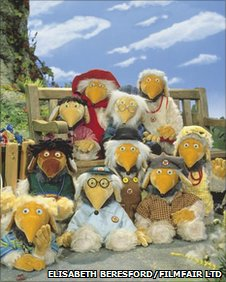 Wombles