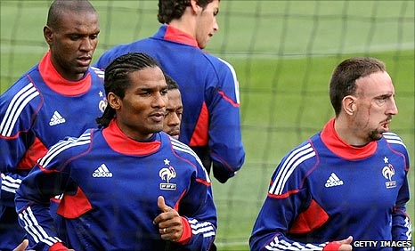 French footballers