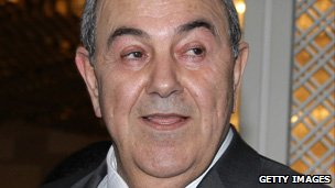 Iyad Allawi