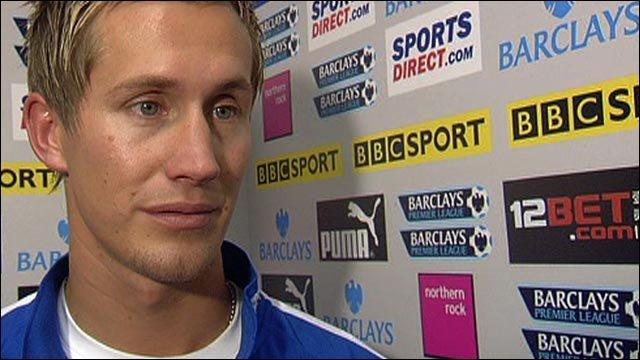 Pedersen coy on Barton incident