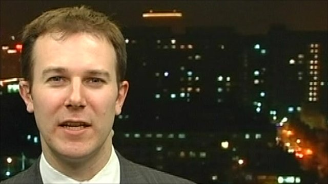 Duncan Innes Kerr from the Economist Intelligence Unit