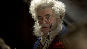 Matthew Kelly in Bleak House