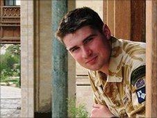 Lt John Thornton