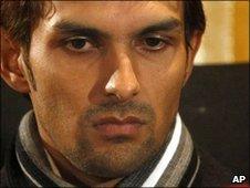 Zulqarnain Haider fled the Pakistan team after receiving death threats