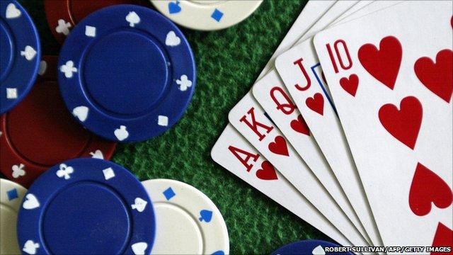 True poker complaints