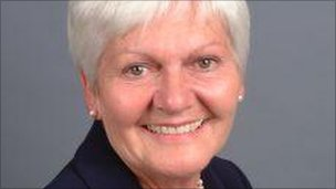 Cllr Ann Ducker