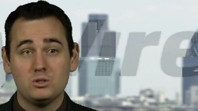 Charlie Parker, Investment Editor with Citywire