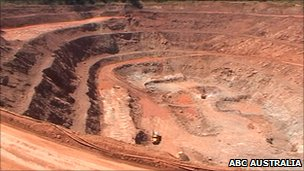 peru conflict over congo mining project Bringing gold into the legal trade in the democratic republic of the congo  cover photo:  to over $2 million12 mining  on conflict issues in congo.