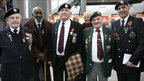 Veterans. Copyright: Trustees of the Armouries'