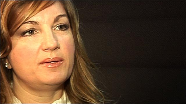 West Ham vice-chairman Karen Brady