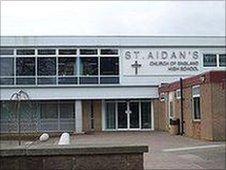 St Aidan's Church of England School, Harrogate