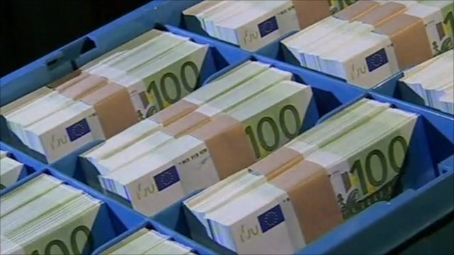 Talks on Irish economy
