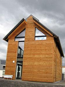 Property at Scotland's Housing Expo