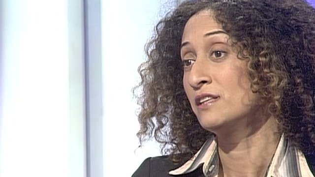 Katharine Birbalsingh
