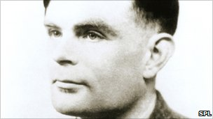 Alan Turing