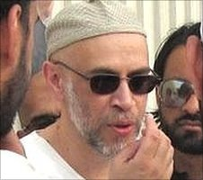 Shaykh Abdel Aziz 