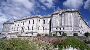 The National Library of Wales