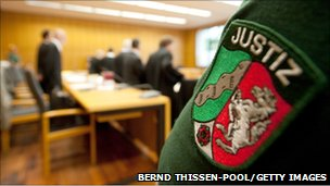 Match-fixing trial begins in Bochum, Germany