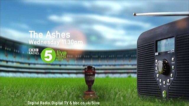 BBC Sport's Ashes trail