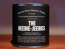 Tin of the Heebie-Jeebies