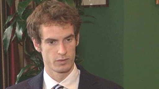 andy murray tennis player. Andy Murray
