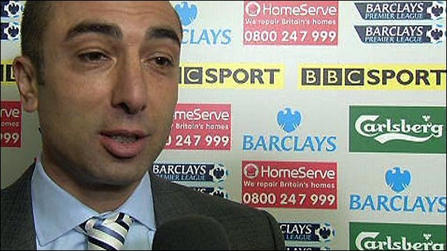 WBA boss Roberto Di Matteo queries Stoke City penalties