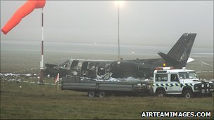 Scene (pic: AIRTEAMIMAGES.com)
