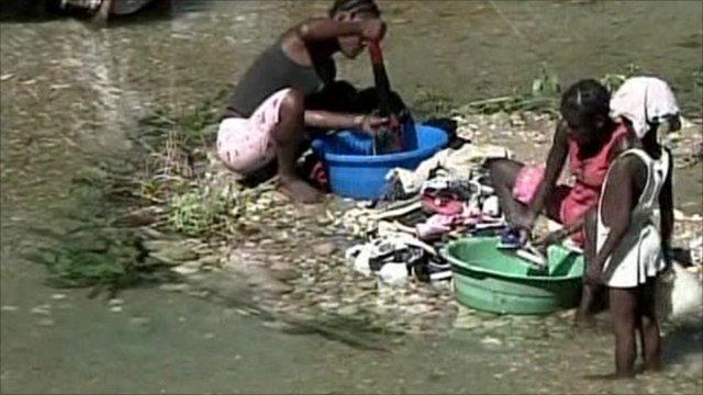 how to help haitians canada