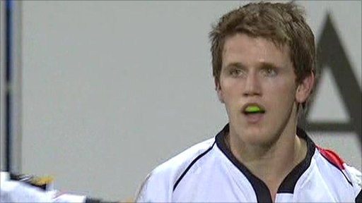Craig Gilroy claimed two of Ulster's five tries against the Cardiff Blues
