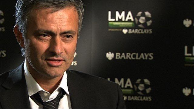 Mourinho wants long managerial career