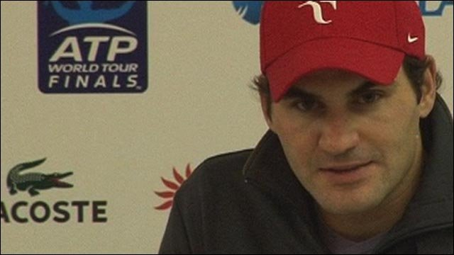 Federer expects tough Murray test